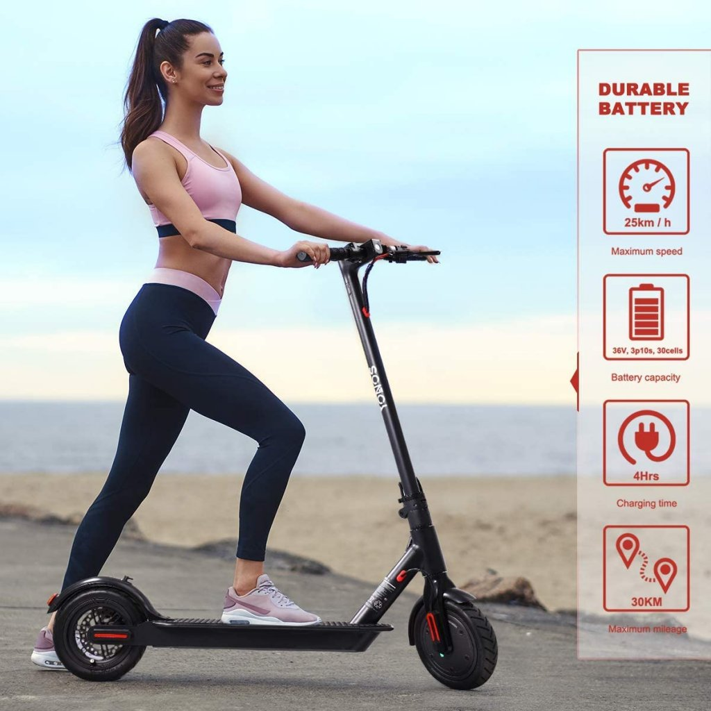 Yonos Electric Scooter