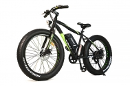 Addmotor MOTAN M-550 Electric Bicycles Mountain fat tyre e bike