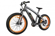 Addmotor MOTAN M-560 Power Plus fat tyre Electric Bicycle