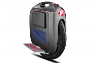 Gotway MSuper V3s+ Electric Unicycle