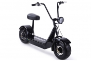 MotoTec FatBoy 48v 500w Harley Style Electric Scooter