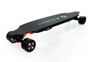 SKATEBOLT Electric Skateboard, 2nd generation, Max Range 15 Miles, Top Speed 25 MPH