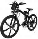 Ferty Electric Mountain Bike