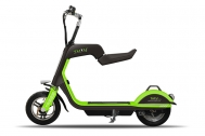 TuTu Electric Scooter SL350 with Foldable Seat