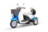 EW-11 Electric Moped Three Wheel
